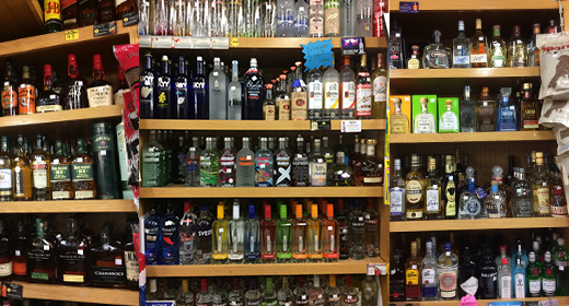 Locally owned and operated liquor store in Phoenix AZ