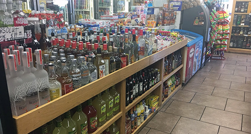 local liquor store Phoenix AZ